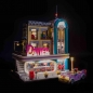 Preview: LED-Beleuchtungs-Set für Downtown Diner #10260
