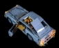 Mobile Preview: LED-Beleuchtungs-Set für LEGO® 10262 James Bond Aston Martin DB5