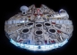 Preview: LED-Beleuchtungs-Set für Star Wars UCS Millennium Falcon