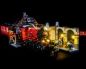 Preview: LED-Beleuchtungs-Set für LEGO® Hogwarts Express #75955