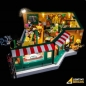 Mobile Preview: LED-Beleuchtungs-Set für LEGO® Friends Central Perk #21319 Light my Bricks
