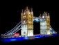 Preview: LED-Beleuchtungs-Set Tower Bridge 10214