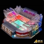 Mobile Preview: LED-Beleuchtung-Set für LEGO® Old Trafford - Manchester United #10272
